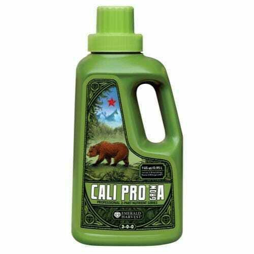 Emerald Harvest Cali Pro Grow A Quart/0.95 Liter - 1