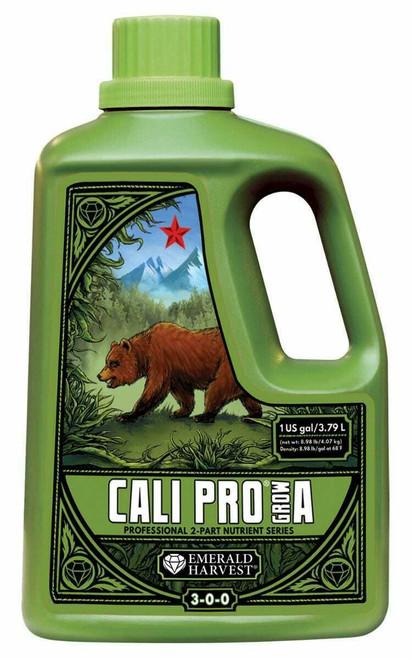 Emerald Harvest Cali Pro Grow A Gallon/3.8 Liter - 1