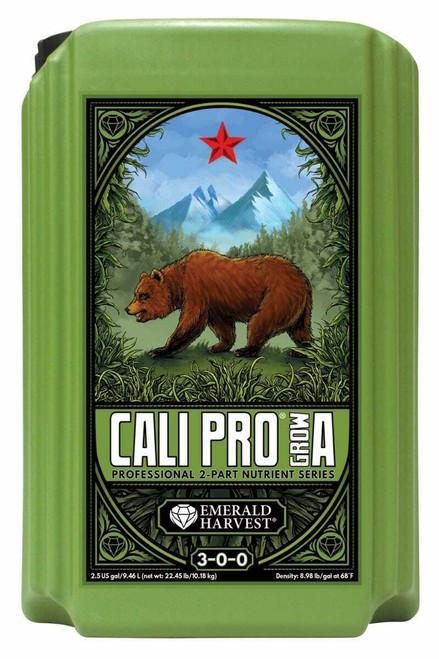 Emerald Harvest Cali Pro Grow A 2.5 Gal/9.46 L - 1