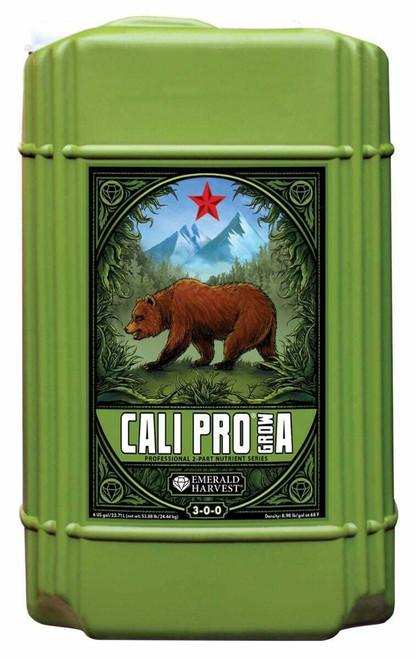 Emerald Harvest Cali Pro Grow A 6 Gal/22.7 L - 1