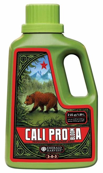 Emerald Harvest Cali Pro Bloom A 2 Qrt/1.9 L - 1