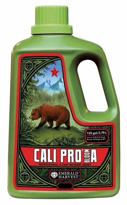 Emerald Harvest Cali Pro Bloom A Gallon/3.8 Liter - 1