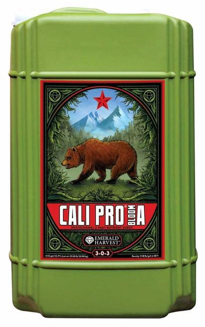 Emerald Harvest Cali Pro Bloom A 6 Gal/22.7 L - 1