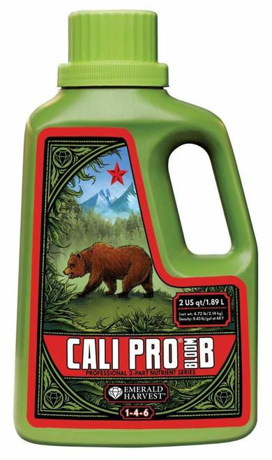 Emerald Harvest Cali Pro Bloom B 2 Qrt/1.9 L - 1
