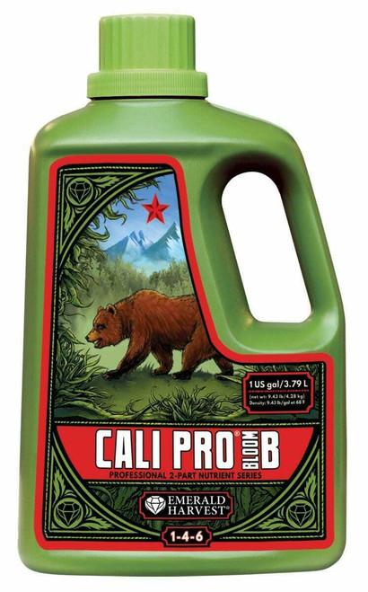 Emerald Harvest Cali Pro Bloom B Gallon/3.8 Liter - 1