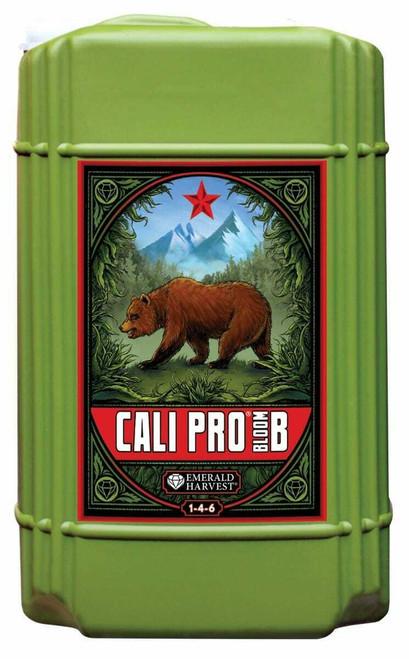 Emerald Harvest Cali Pro Bloom B 6 Gal/22.7 L - 1