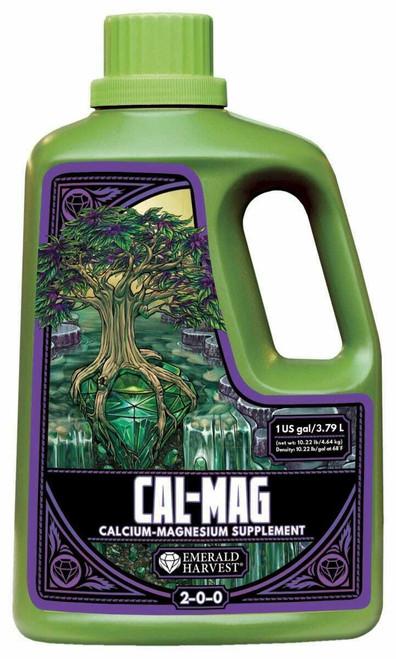 Emerald Harvest Cal-Mag Gallon/3.8 Liter - 1
