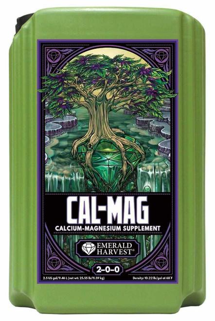 Emerald Harvest Cal-Mag 2.5 Gal/9.46 L - 1