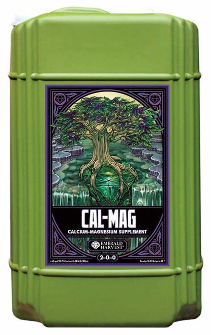 Emerald Harvest Cal-Mag 6 Gallon/22.7 Liter - 1