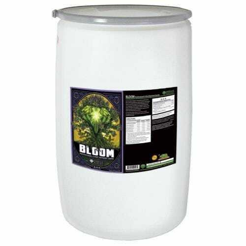 Emerald Harvest Bloom 55 Gal/ 208 L (Freight Only) - 1