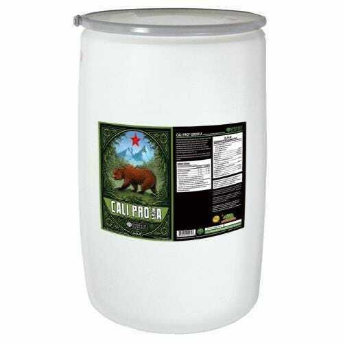 Emerald Harvest Cali Pro Grow A 55 Gal/ 208 L (Freight Only) - 1