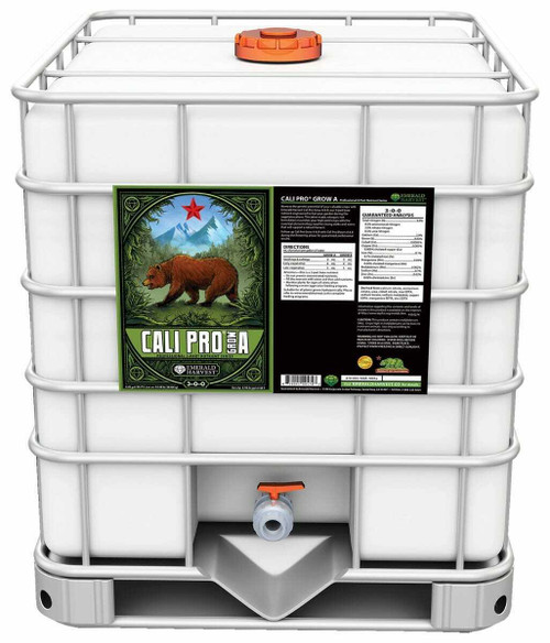 Emerald Harvest Cali Pro Grow A 270 Gal/1022 L (Freight Only) - 1