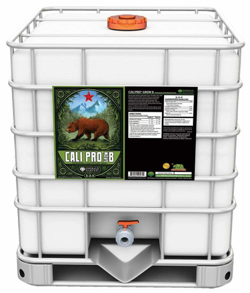 Emerald Harvest Cali Pro Grow B 270 Gal/1022 L (Freight Only) - 1