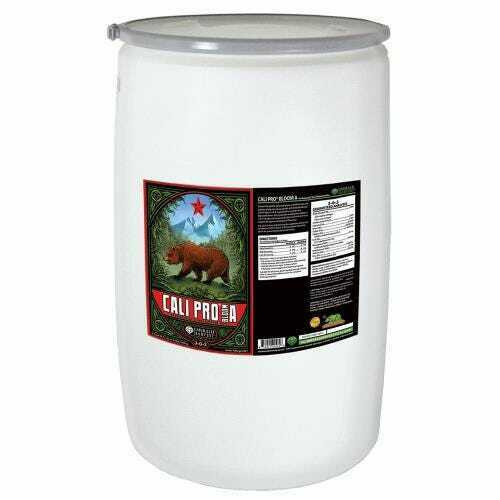 Emerald Harvest Cali Pro Bloom A 55 Gal/ 208 L (Freight Only) - 1