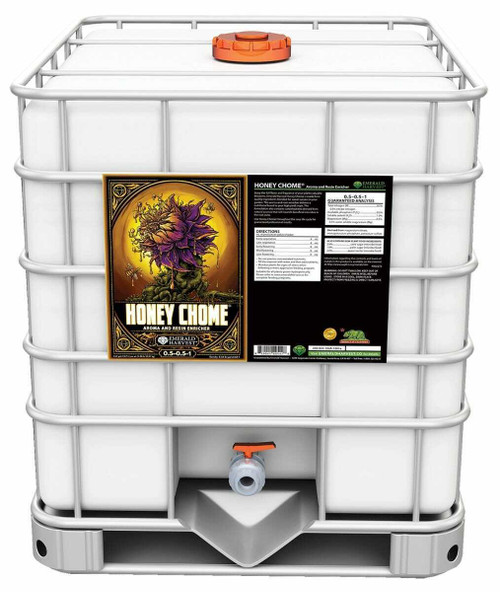 Emerald Harvest Honey Chome 270 Gal/1022 L (Freight Only) - 1