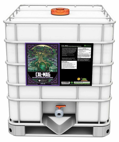 Emerald Harvest Cal-Mag 270 Gal/1022 L (Freight Only) - 1