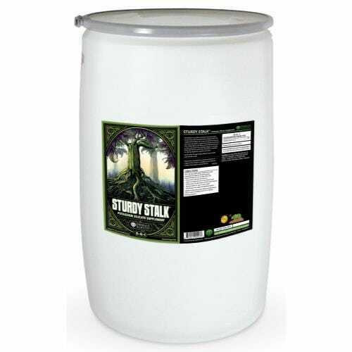 Emerald Harvest Sturdy Stalk 55 Gal/ 208 L (Freight Only) - 1