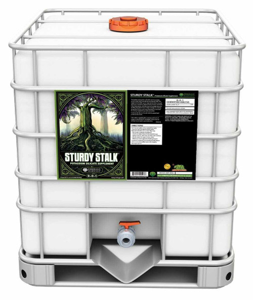 Emerald Harvest Sturdy Stalk 270 Gal/1022 L (Freight Only) - 1