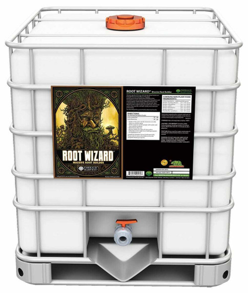 Emerald Harvest Root Wizard 270 Gal/1022 L (Freight Only) - 1