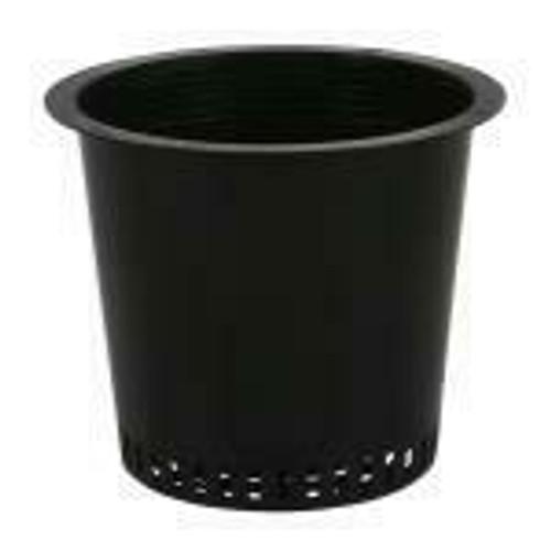 Gro Pro Premium Black Mesh Pot 8 in - 1