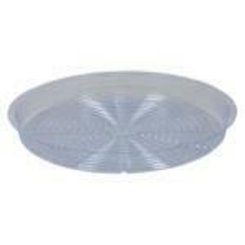 Gro Pro Premium Clear Plastic Saucer 16 in  Must buy 25 - 1