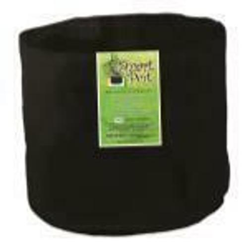 Smart Pot Black 100 Gallon - 1
