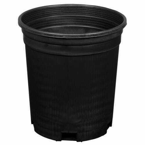Gro Pro Premium Nursery Pot 1 Gallon - 1