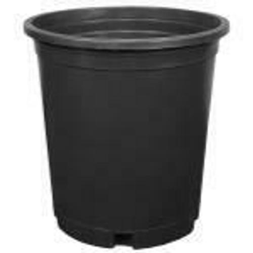 Gro Pro Premium Nursery Pot 5 Gallon Tall - 1