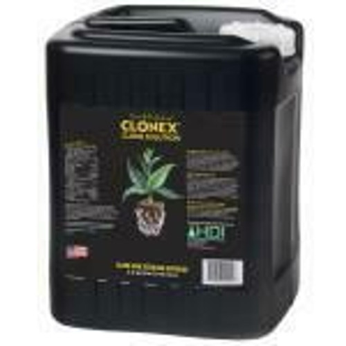 HydroDynamics Clonex Clone Solution 2.5 Gallon - 1