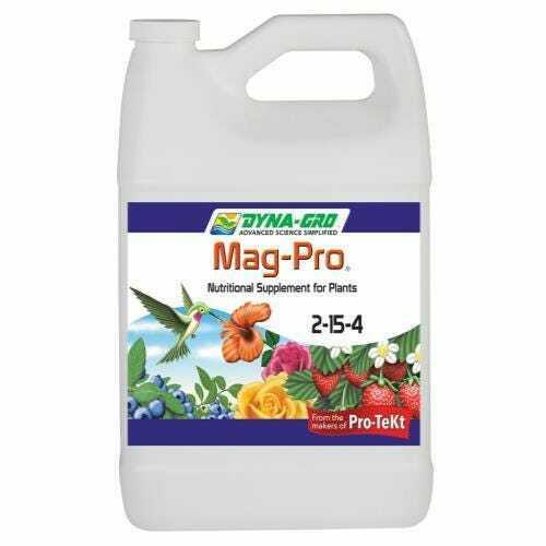 Dyna-Gro Mag-Pro Gallon - 1