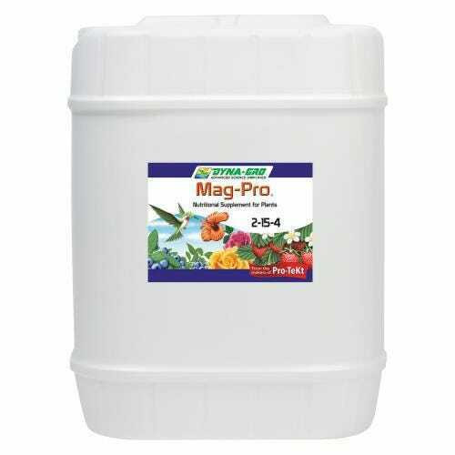 Dyna-Gro Mag-Pro 5 Gallon (Freight/In-Store Pickup Only) - 1