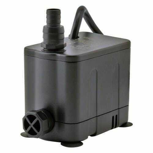 EcoPlus Convertible Bottom Draw Water Pump 265 GPH - 1