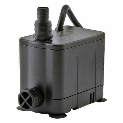 EcoPlus Convertible Bottom Draw Water Pump 265 GPH - 1