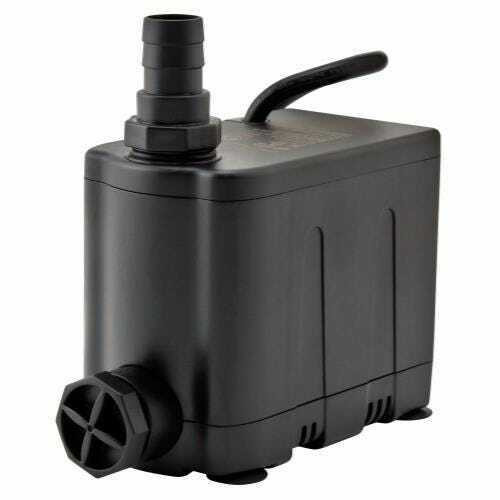 EcoPlus Convertible Bottom Draw Water Pump 585 GPH - 1