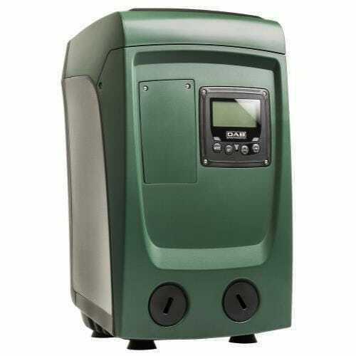 DAB E.SYBOX Mini Electronic Water Pressure System - 1