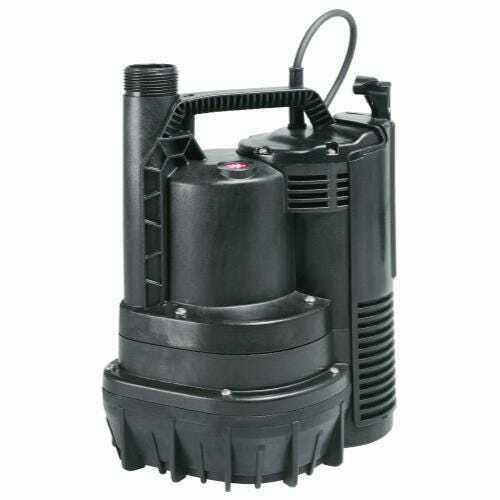 Leader Vertygo 300 1/3 HP  - 2040 GPH - 1