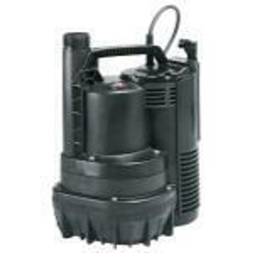 Leader Vertygo 600 1/2 HP  - 3120 GPH - 1