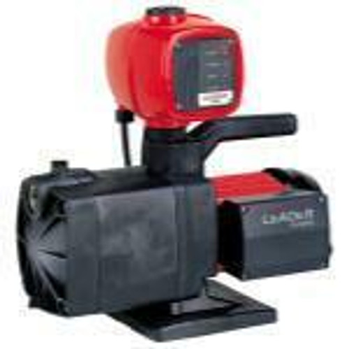 Leader Ecotronic 230 1/2 HP Multistage - 1