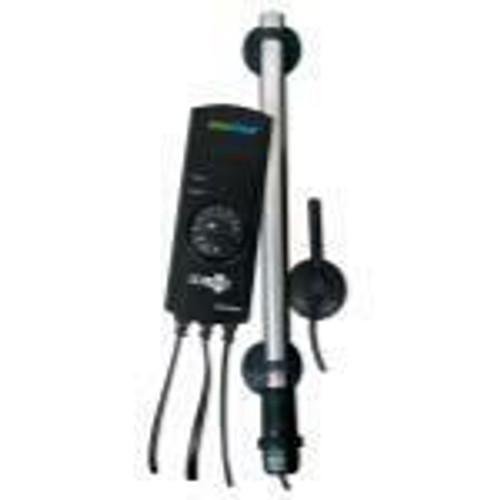 EcoPlus Aqua Heat Titanium Heater 300 Watt - 1