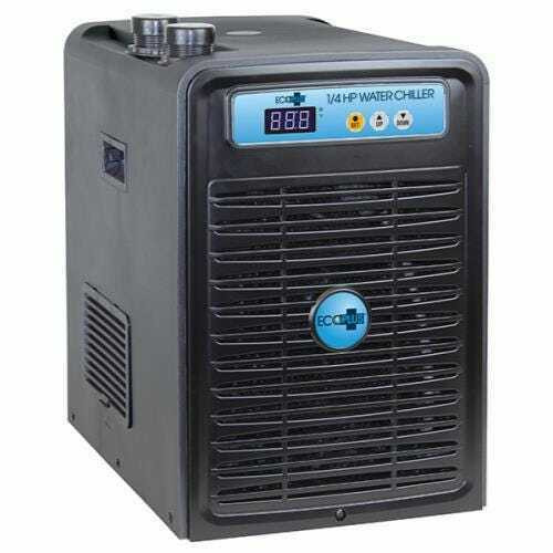 EcoPlus 1/4 HP Chiller (Freight/In-Store Pickup Only) - 1