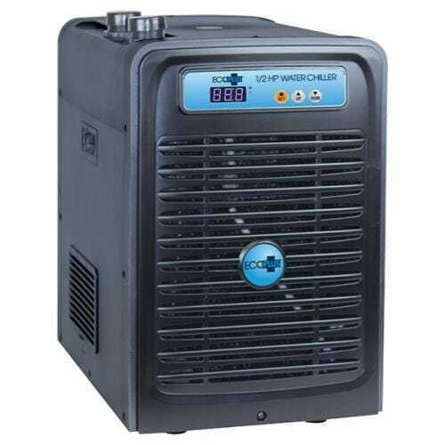 EcoPlus 1/2 HP Chiller (Freight/In-Store Pickup Only) - 1
