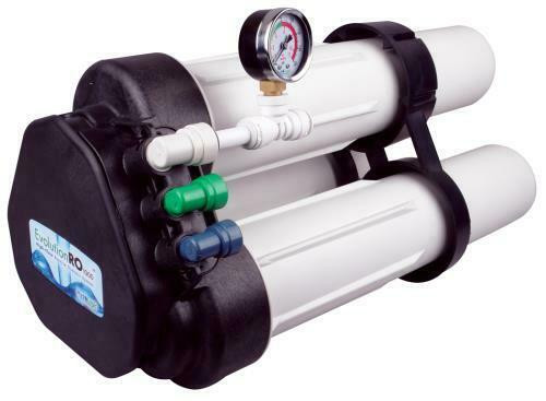 Hydro-Logic Evolution RO1000 High Flow System - 1