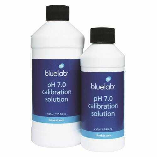 Bluelab pH 7.0 Calibration Solution 250 ml - 1