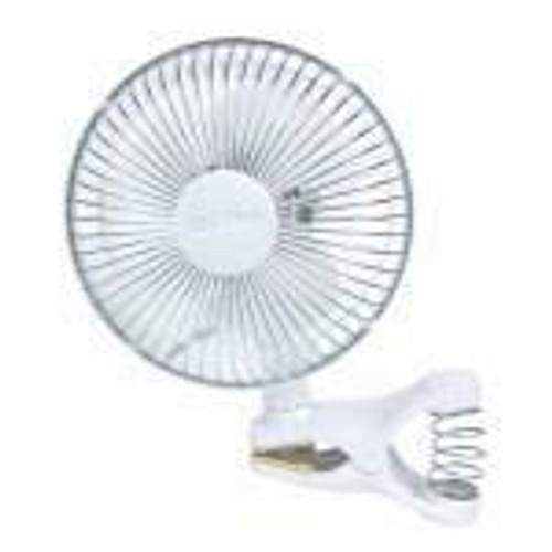 Air King Clip On Fan 6 in - 1