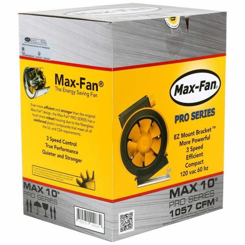 Can-Fan Max Fan Pro Series 10 in - 1057 CFM - 1