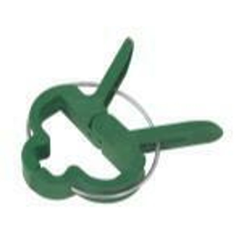 Grower's Edge Clamp Clip - Large (12/Bag) (576/Cs) Must buy 12 - 1