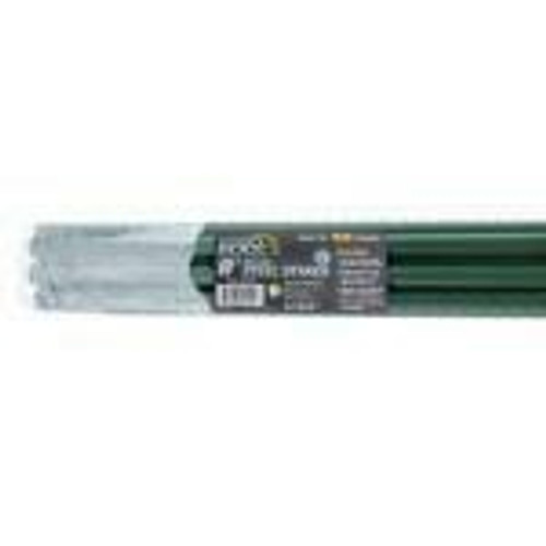 Grower's Edge Deluxe Steel Stake 3/4 in Diameter 8 ft (Sold Individually) Must buy 10 (Freight/In-Store Pickup Only) - 1