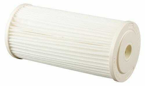 Hydro-Logic Pre-Evolution Sediment Filter Pleated/Cleanable - 1