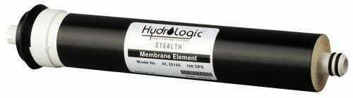 Hydro-Logic Stealth RO100/200 RO Membrane - 1