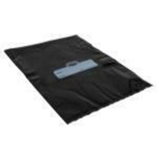 Harvest Keeper Black / Black Precut Bags 15 in x 20 in (50/Pack) - 1